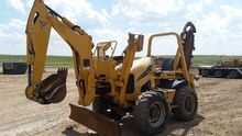 2008 Vermeer RTX750