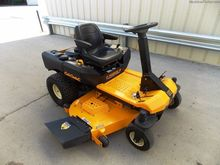 2012 Cub Cadet Z FORCE