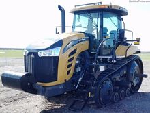 2015 Caterpillar MT755E