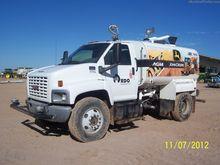 Used 2007 GMC 8500 i