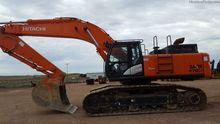 Used 2014 Hitachi 47