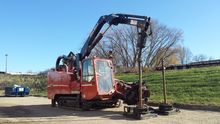 2013 Ditch Witch JT100