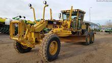 2003 Caterpillar 140H