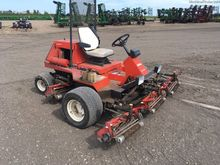 Used Jacobsen 123 in