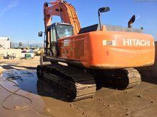 Used 2014 Hitachi 35
