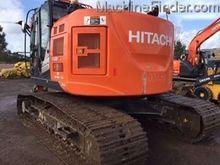 2015 Hitachi 245G