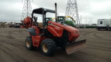 2007 DITCH WITCH RT75