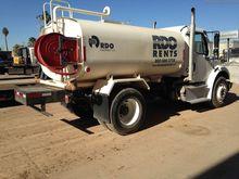 2015 Freightliner WATERTRUCK