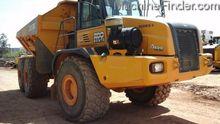 2011 John Deere 400D