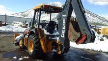2014 John Deere 310EK