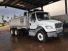 2015 UNKNOWN WATER TRUCKS