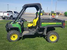 2015 John Deere ATV