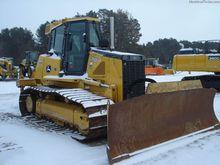 2008 John Deere 750J