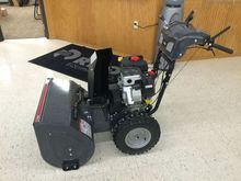 2012 Briggs & Stratton 1528HD