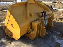 2007 Cameco 3.25 YRD ROL