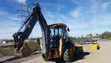 2012 John Deere 410J