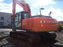 2013 Hitachi 210GLC