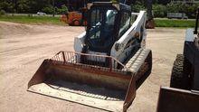 2011 Bobcat T770