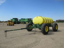 Used 2009 Yetter 160