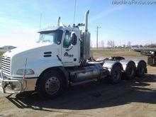 Used 2007 Mack 613 i