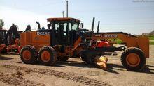 2012 John Deere 872G