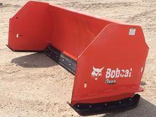 Used Bobcat 8' PUSHE