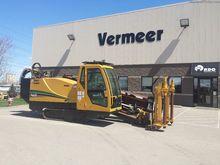 2016 Vermeer D40X55III
