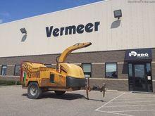 2007 Vermeer BC1500