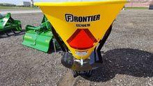 2016 Frontier SPREADER