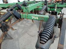 JD 714 Soil Saver