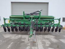 GP 2000 Grain Drill