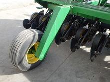 JD 750 Grain Drill