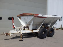 Tyler Fertilizer Spreader