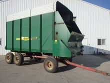 Badger BN950 Silage Wagon