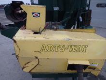 Artsway 450 Grinder Mixer