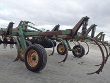 JD 1710 Soil Saver