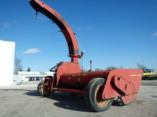 NH 38 Silage Chopper