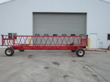 EZ Trail CF890 Bale Feeder