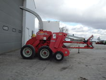 Gehl 1065 Silage Chopper