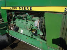 JD 2840 Tractor