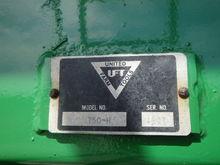 UFT 750 Auger Cart
