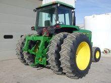 JD 4640 Tractor
