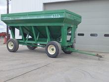 Killbros 555 Gravity Wagon
