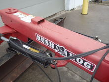 Bush Hog 176 Blade