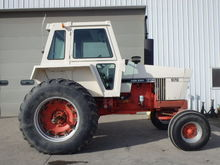 Case 970 Tractor