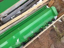 John Deere Grass Seed Box