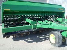 JD 1560 Grain Drill
