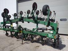 Glencoe F560C Cultivator