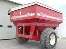 Killbros 590 Auger Cart