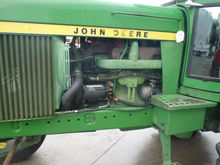JD 4430 Tractor